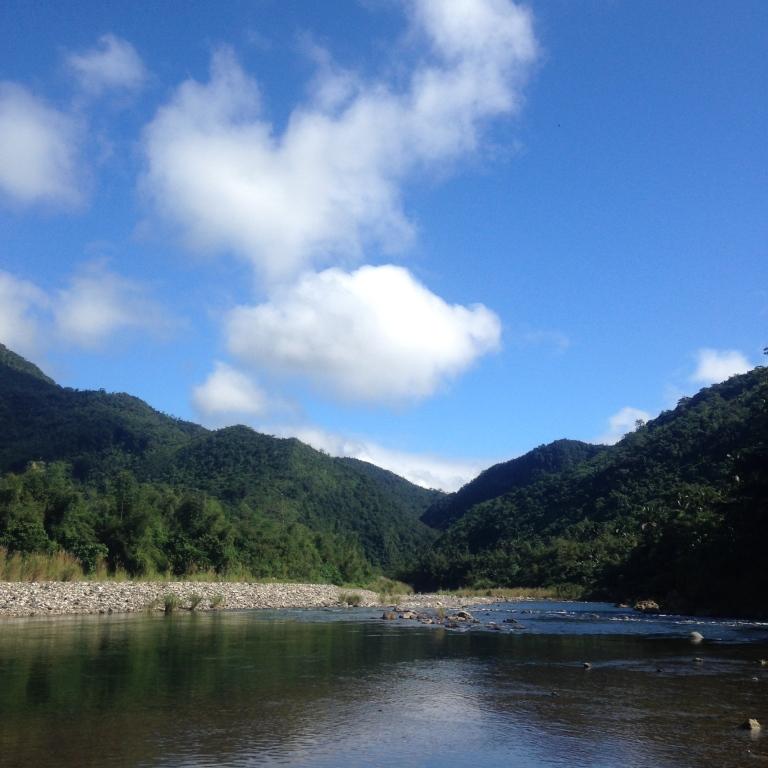 Daraitan River